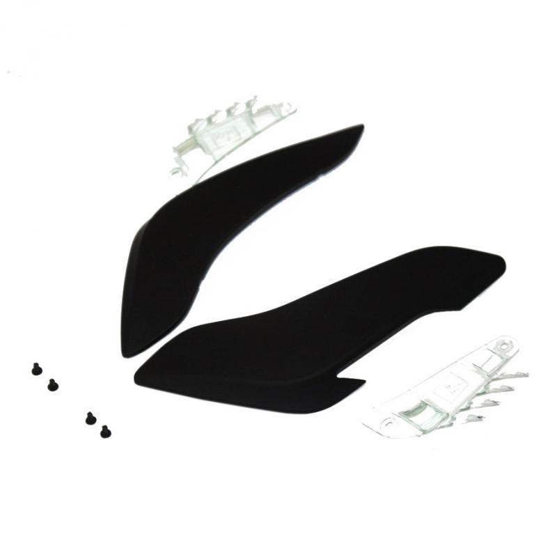 Ventilation arrière Shoei Hornet ADV noir mat