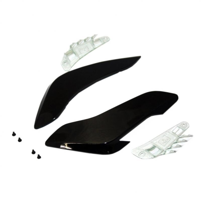 Ventilation arrière Shoei Hornet ADV noir