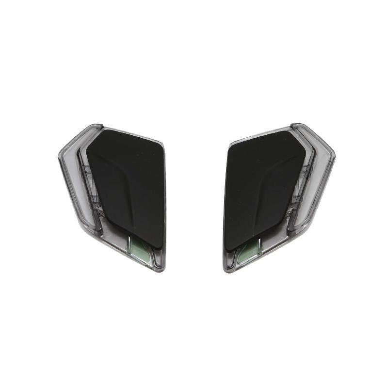Ventilation arrière Shoei J-Cruise noir mat