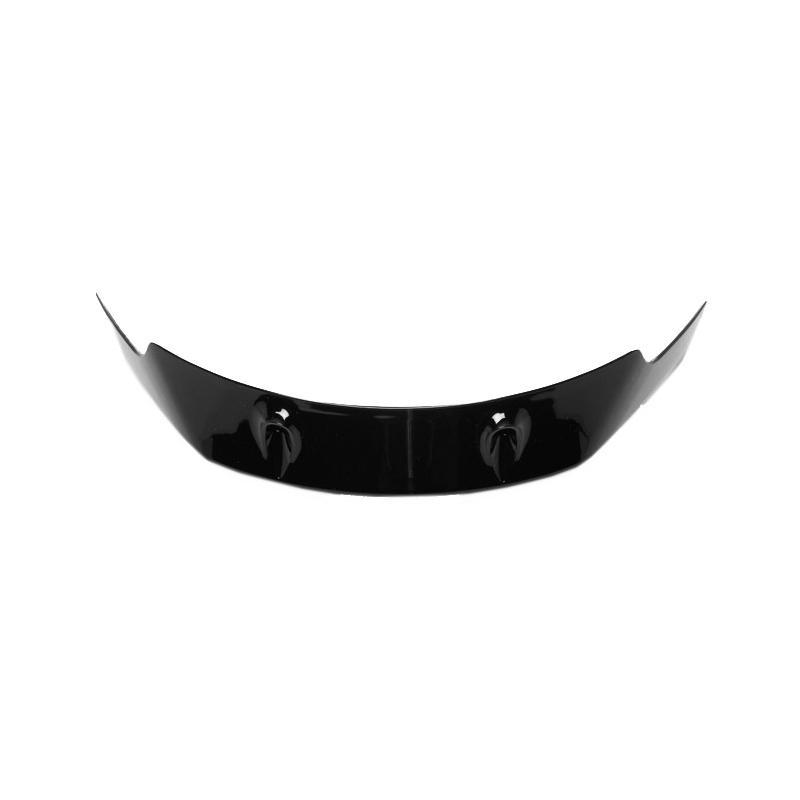 Ventilation arrière Shoei XR1000 noir