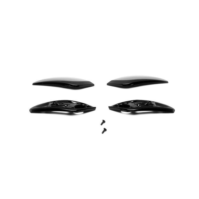 Ventilation arrière Shoei XR1100 noir