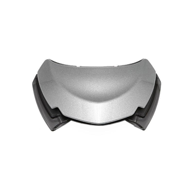 Ventilation frontale Shoei GT-Air argent