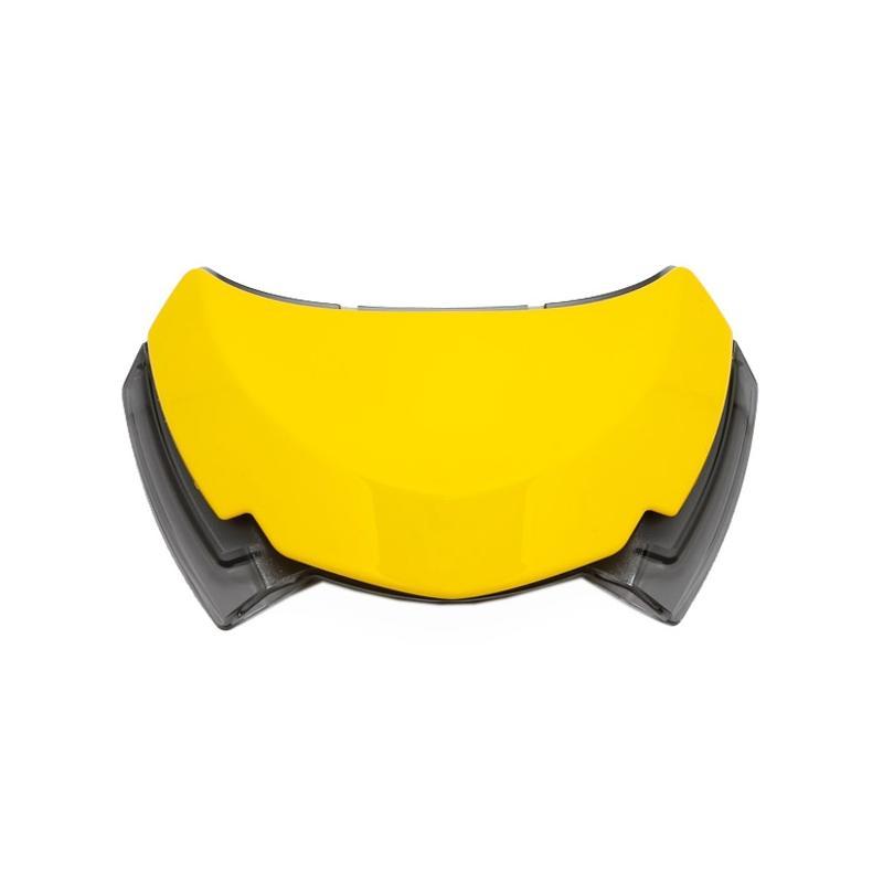 Ventilation frontale Shoei GT-Air jaune