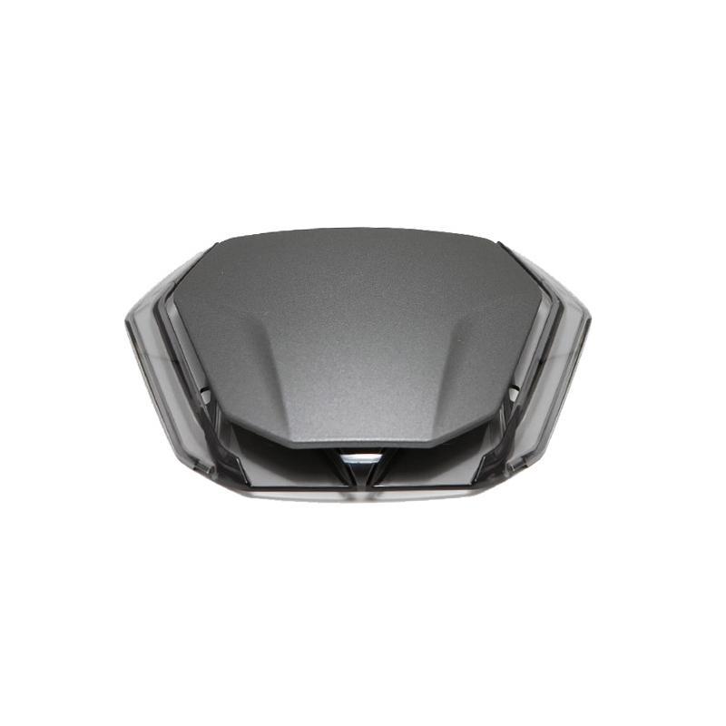 Ventilation frontale Shoei J-Cruise gris