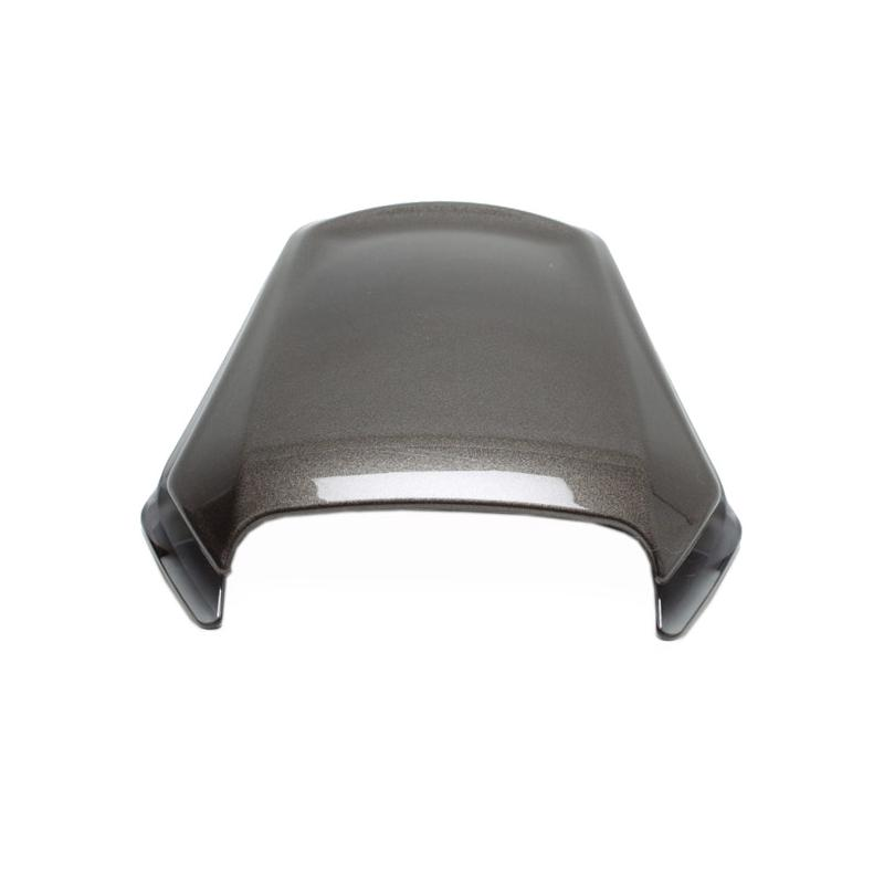 Ventilation frontale Shoei Neotec anthracite