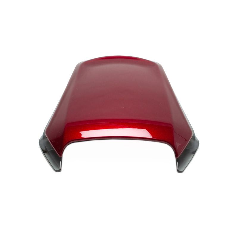 Ventilation frontale Shoei Neotec rouge