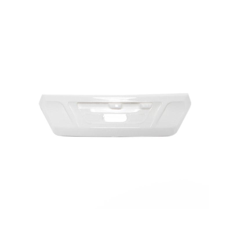 Ventilation frontale Shoei NXR blanc