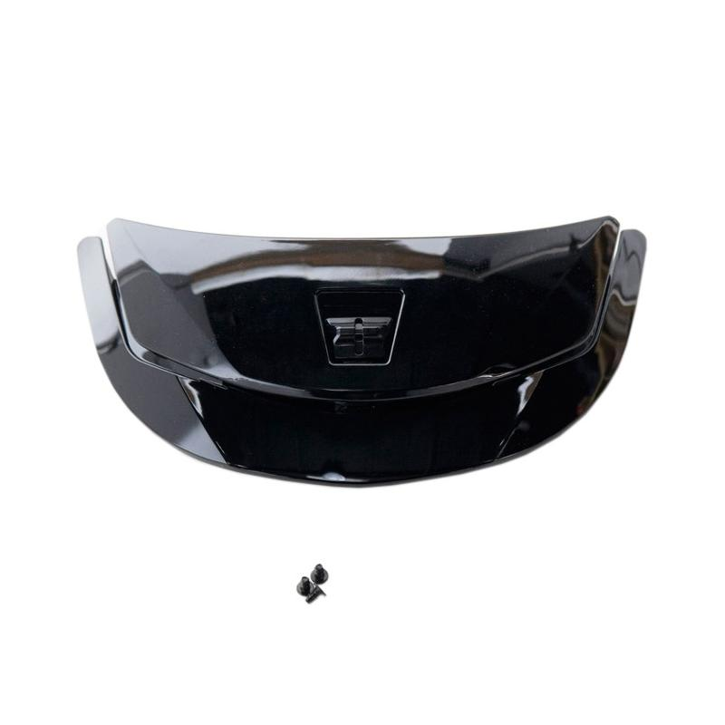 Ventilation frontale Shoei Qwest noir
