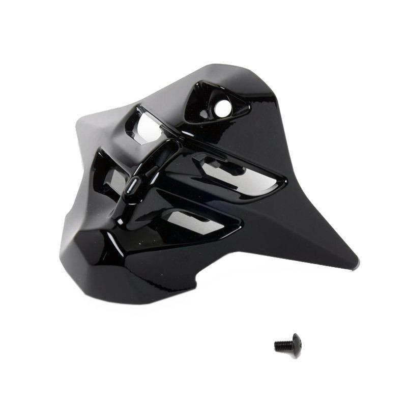 Ventilation mentonnière Shoei Hornet DS noir