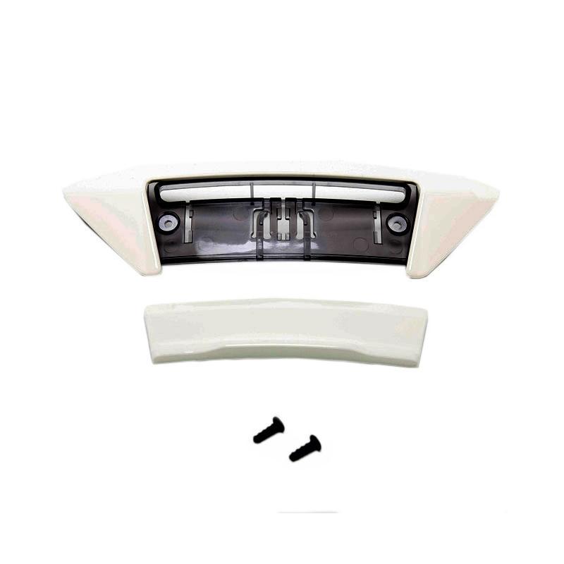 Ventilation mentonnière Shoei XR1100 blanc mat