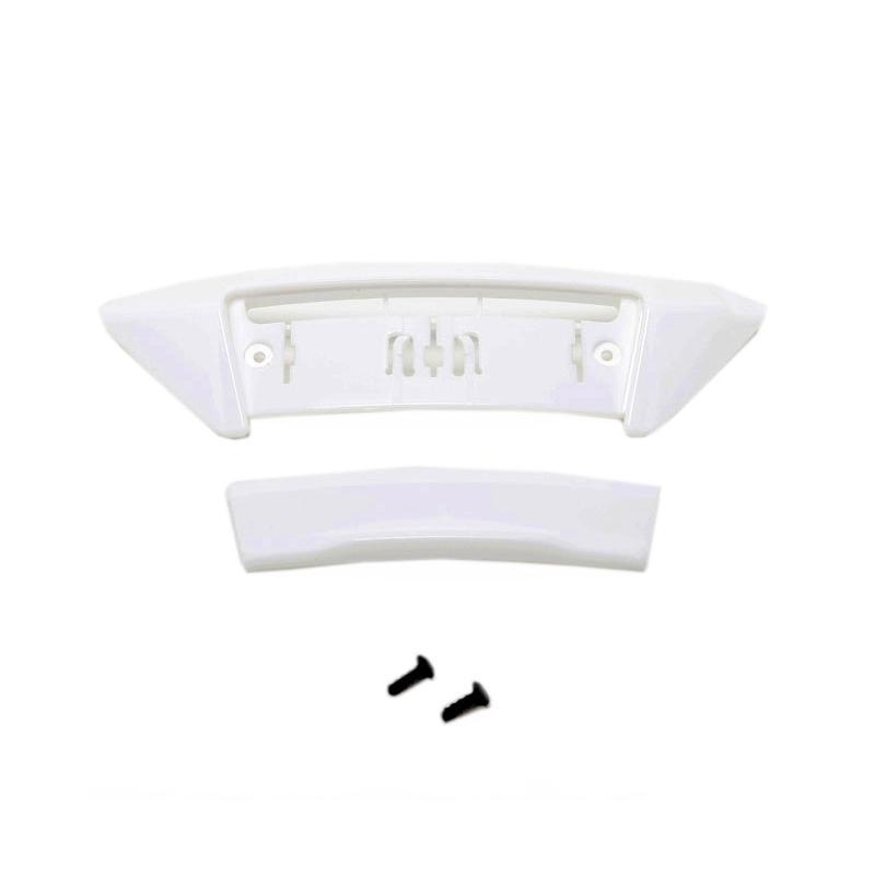 Ventilation mentonnière Shoei XR1100 blanc