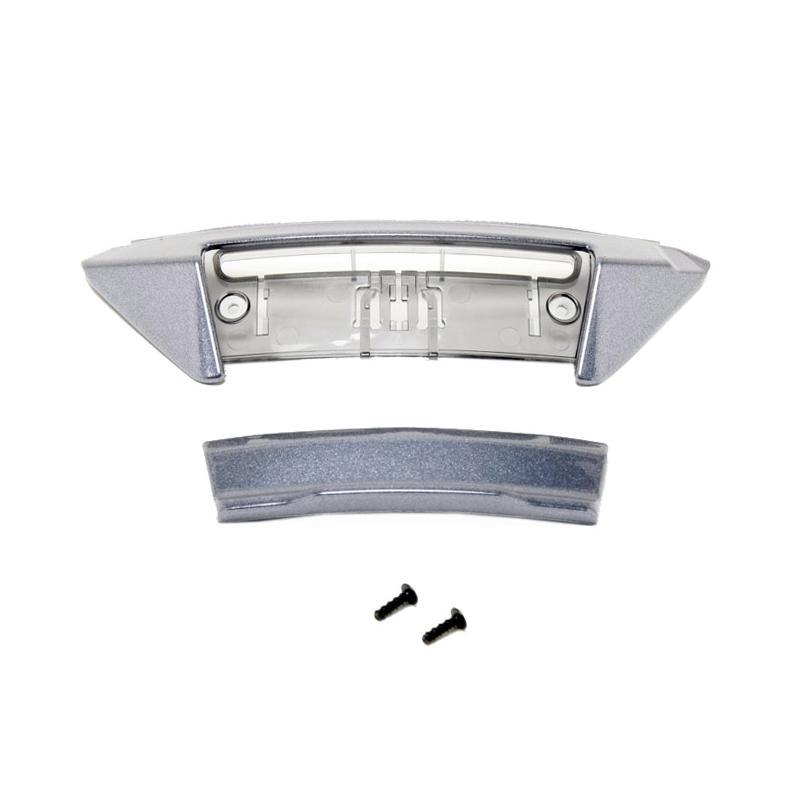 Ventilation mentonnière Shoei XR1100 gris perlé