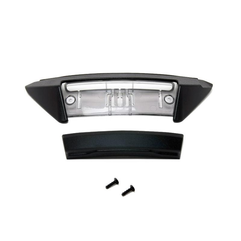 Ventilation mentonnière Shoei XR1100 noir mat