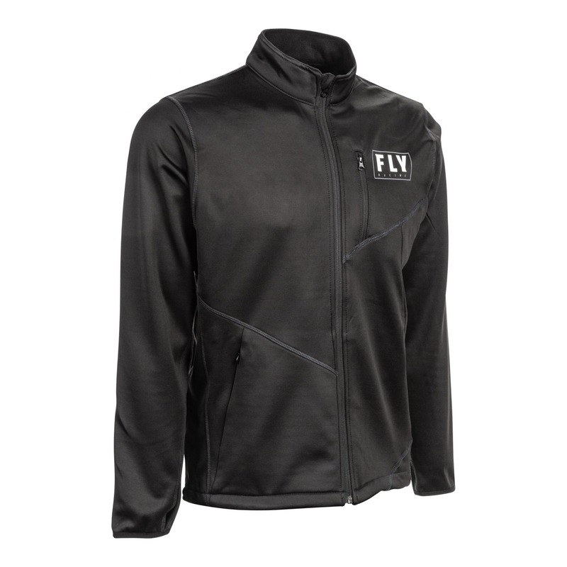Veste Fly Racing Mid Layers Jacket noir