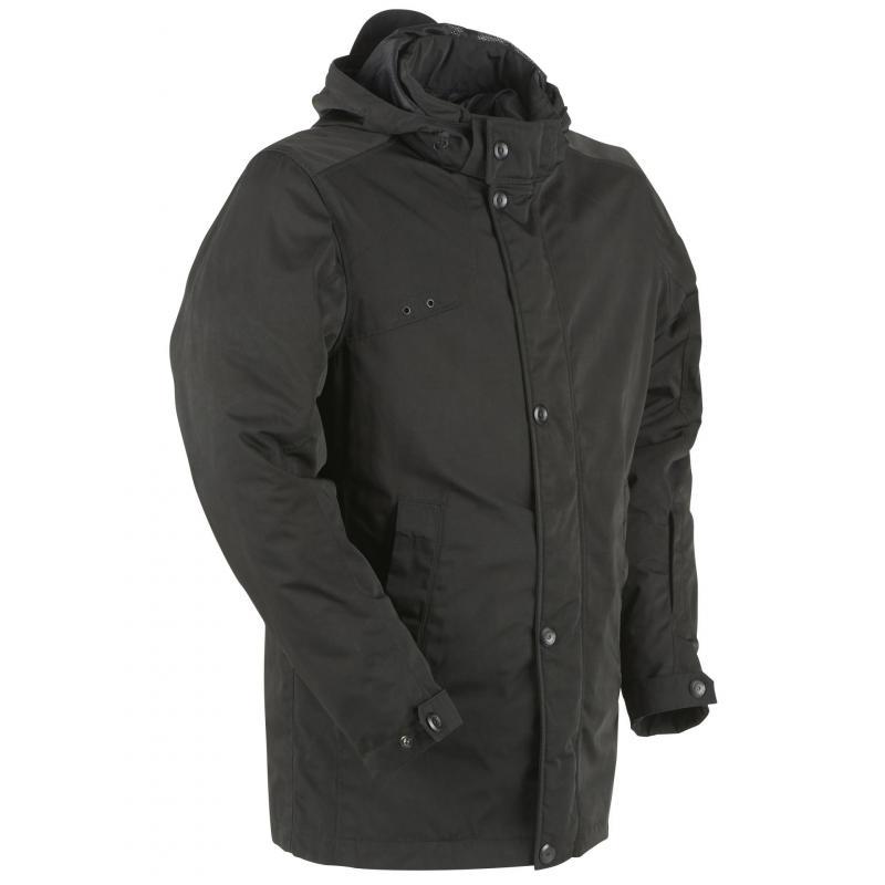 Veste textile Furygan Cliff noir