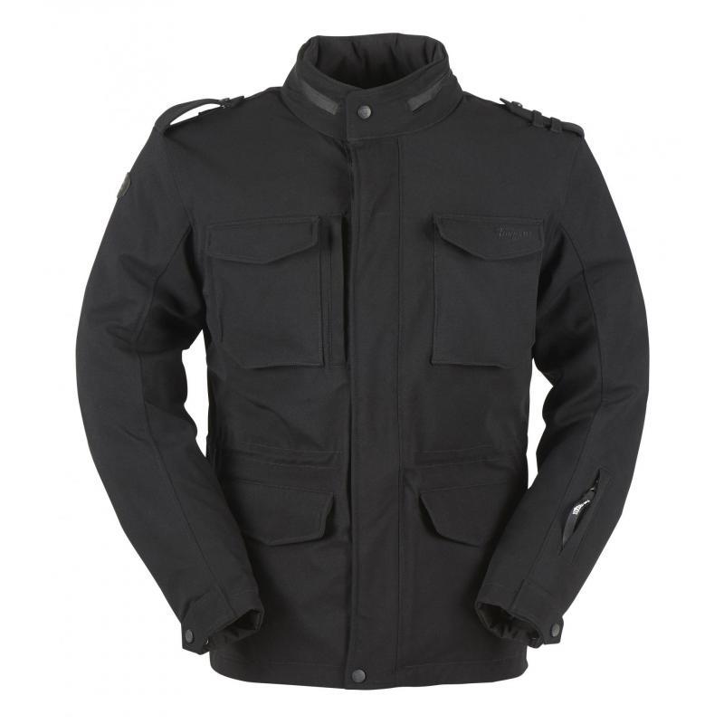 Veste textile Furygan Costa Spand noir