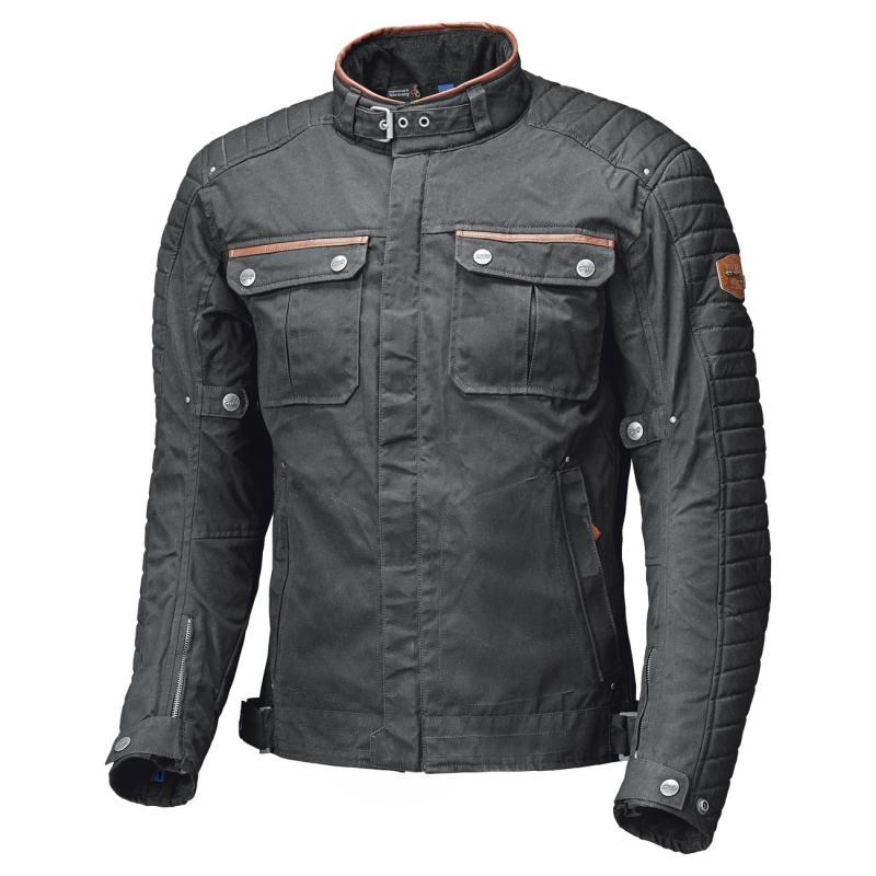 Veste textile Held Bailey noir