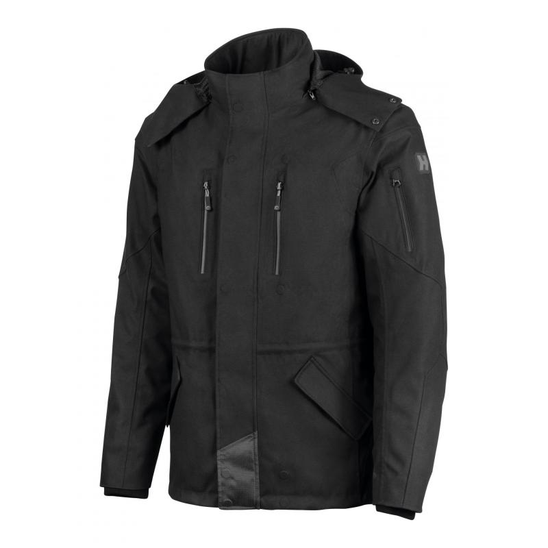 Veste Hevik Andromeda  Veste-textile-hevik-andromeda-noir