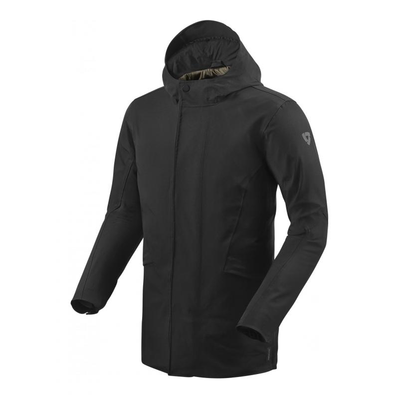 Veste textile Rev'it Montaigne noir