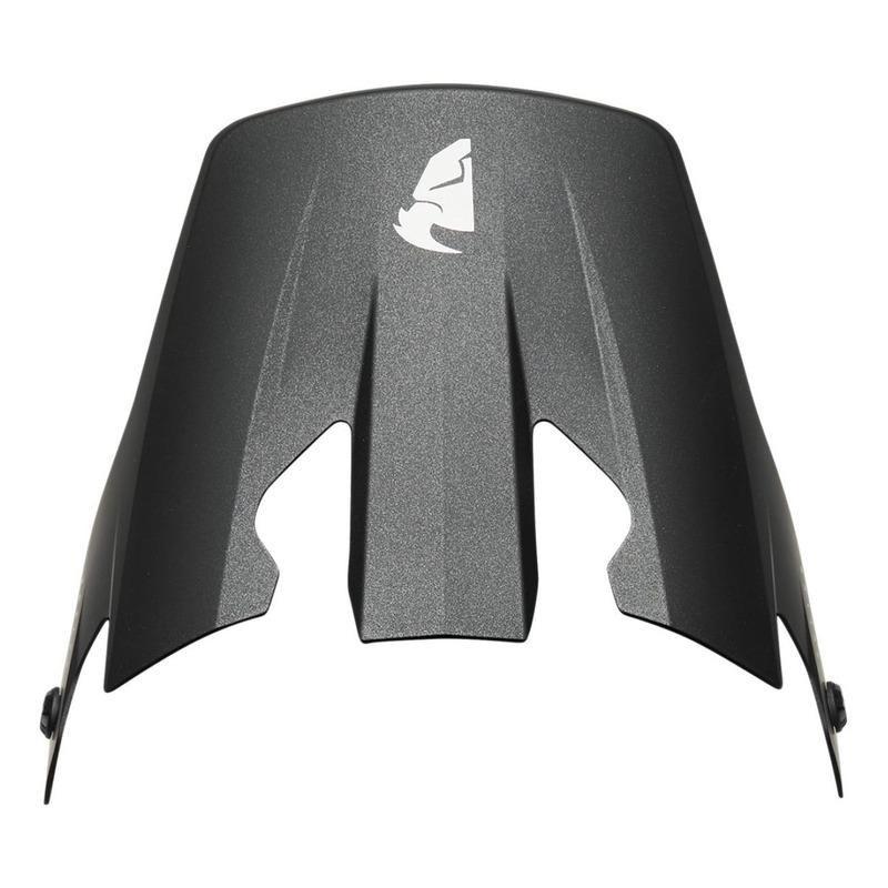 Visière casque cross Thor Reflex Carbon polar