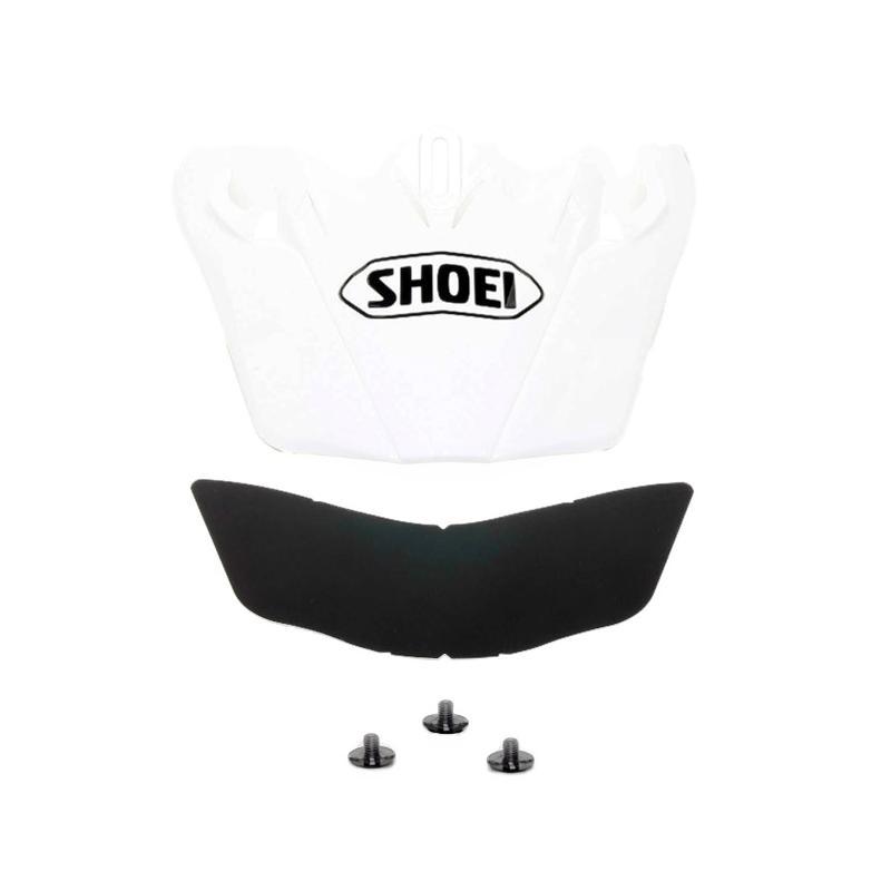 Visière de casque Shoei VFX-W blanche