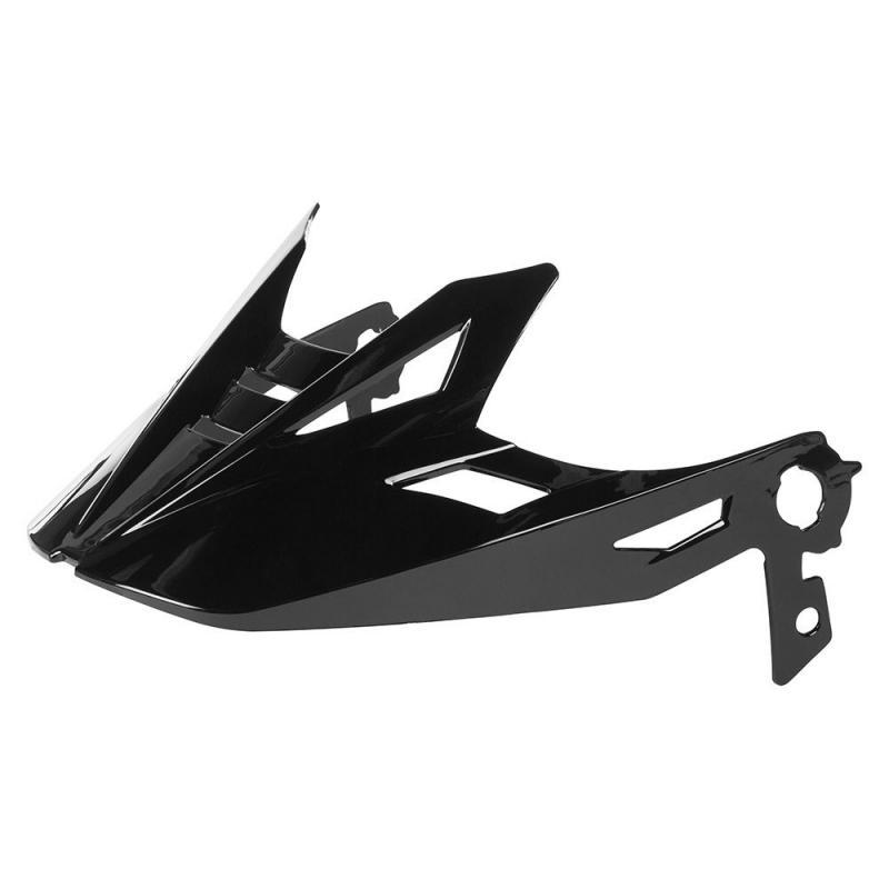 Visière Icon pour casque Airflite noir