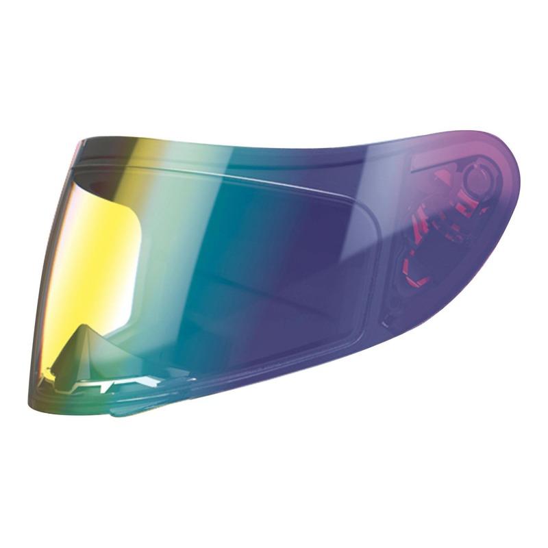 Visière iridium pour casque intégral Mt Helmets Kre Sv