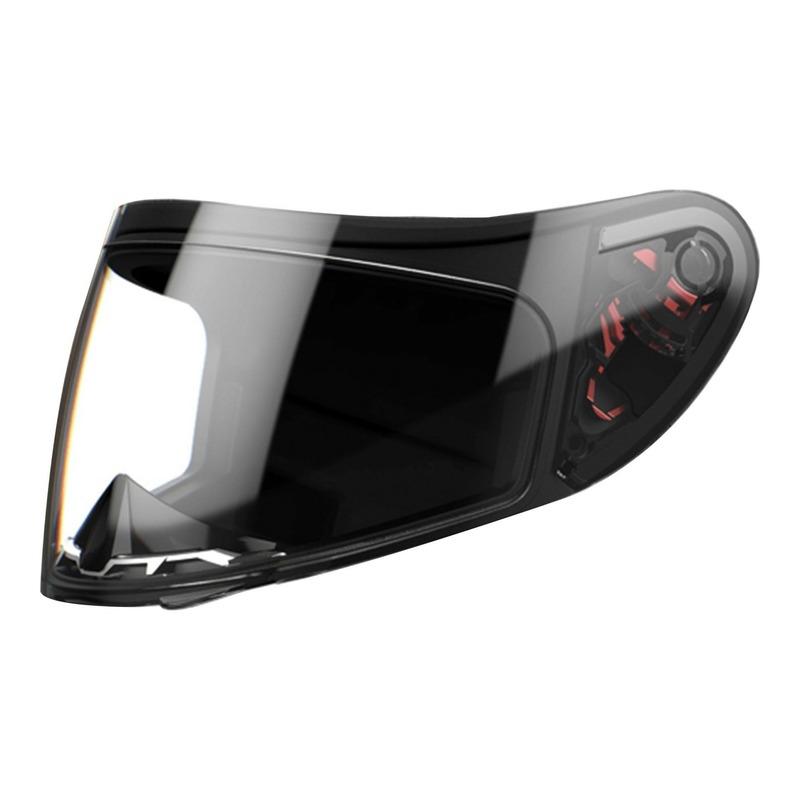 Visière transparente pour casque intégral Mt Helmets Kre Sv