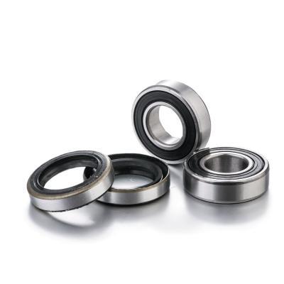 Kit de roulements de roue avant Factory Links pour KTM 125 SX 98-99