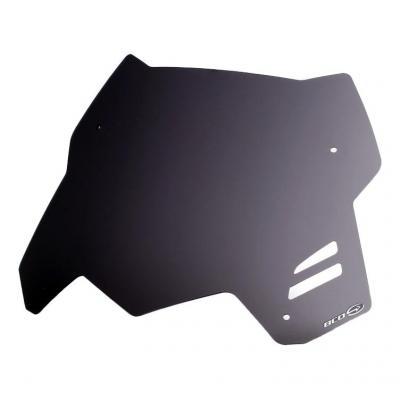 Saute vent BCD sport RT fumé mat T-Max 530/560