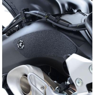 Adhésif anti-frottements R&G Racing noir bras oscillant Yamaha MT-09 13-18