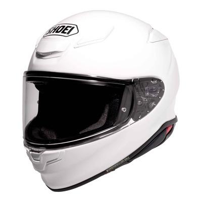 Casque intégral Shoei NXR 2 blanc brillant