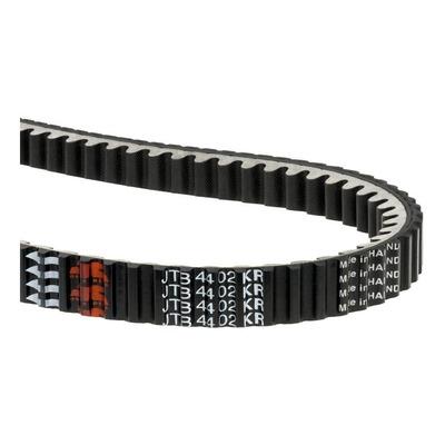 Courroie de transmission JT Drive Belts renforcée Piaggio Beverly 300 10-15