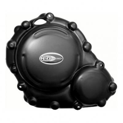 Couvre carter droit R&G Racing noir Suzuki GSX-R 750 06-07