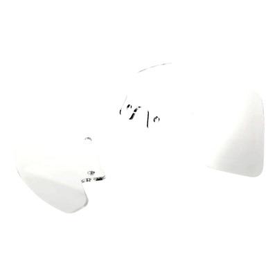 Déflecteurs d'air WRS transparent BMW R 1150 GS 99-04 avec prise 12V