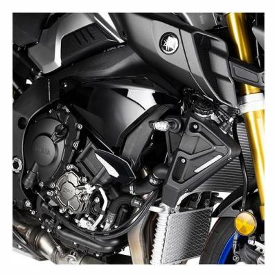 Kit de montage pour tampons de protection Givi Yamaha MT10 16-19