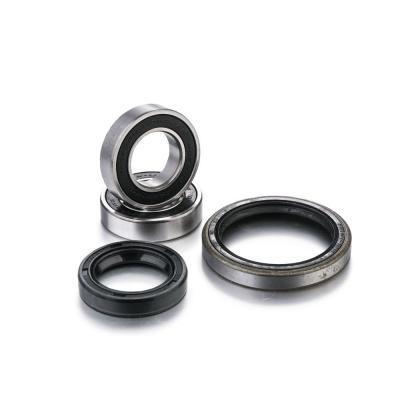 Kit de roulements de roue avant Factory Links pour KTM 125 EXC 00-02