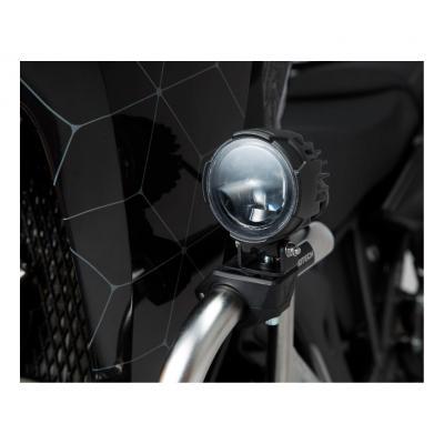 Kit feux anti-brouillard LED SW-Motech EVO avec fixation crashbar