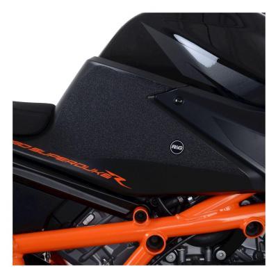 Kit grip de réservoir R&G Racing noir KTM 1290 Super Duke R 2020