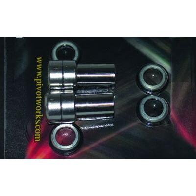 Kit reparation de bras oscillants pour kawasaki kx125/250 1994-95