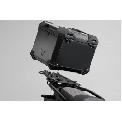 Kit Top-Case SW-MOTECH TRAX ADV 38L noir BMW R 1250 GS 19-20