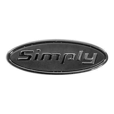 Logo simply Givi Z458R