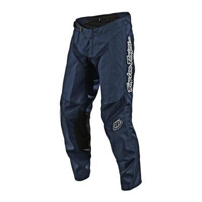 Pantalon cross Troy Lee Designs GP Mono bleu marine