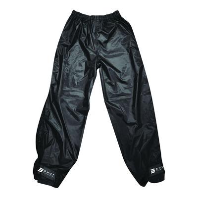 Pantalon de pluie Shot 2.0 Extreme Enduro noir