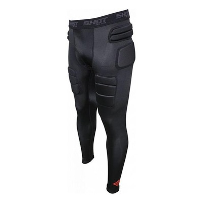Pantalon de protection Shot Interceptor noir