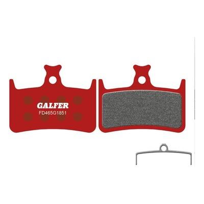 Plaquette de frein Galfer FD465 Advanced Hope