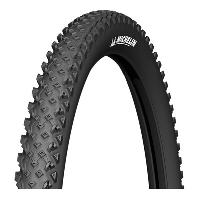 Pneu vélo VTT Michelin Country Race'r TR noir ( 29 x 2.10'')