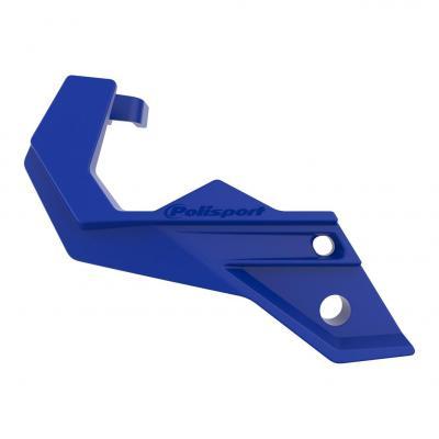 Protections bas de fourche Polisport Yamaha 125 YZ 08-19 bleu