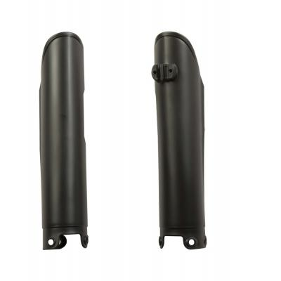 Protections de fourche Acerbis KTM 250 SX 00-07 noir (paire)