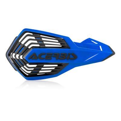 Protège-mains Acerbis X-Future bleu/noir